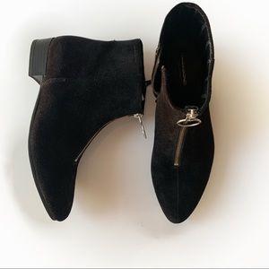 Vagabond black ankle boots size 37